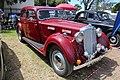 1940 Rover 16 P2 4 light Saloon (23937114194).jpg
