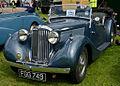 1946 Sunbeam Talbot 10 (7797401974).jpg