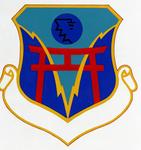 1956 Communications Gp emblem.png