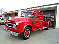 1956 International S-160 Fire truck (8090816369).jpg