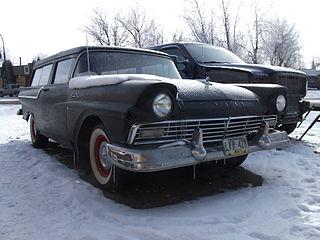 Файл:1957 Ford Ranch Wagon (4339797242) jpg — Википедия