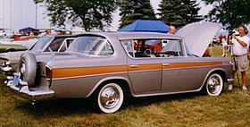 1957 Rambler Rebel rear.JPG