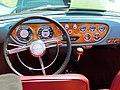 1957 Volvo P1900 convertible (7563604472).jpg