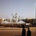1958 Expo 58 Atomium Maurice Luyten.jpg