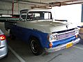 1958 Ford F-100 pick up (5410121946).jpg
