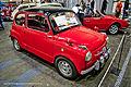 1961 Seat 600 'Conti 850' (6606551983).jpg