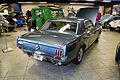 1965 Ford Mustang AWD Rear.jpg