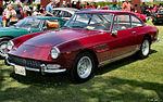 1967 Ferrari 330 GT 2+2 - red - fvl