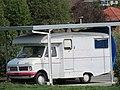 1970 Bedford CF (32958423562).jpg