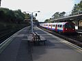 1973 Stock at South Ealing.JPG
