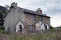 1999 abandoned cottage, Sandhall, Skelton, Kilpin, East Yorkshire, England 3.jpg