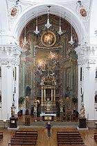1 Iglesia de San Ildelfonso toledo 2014