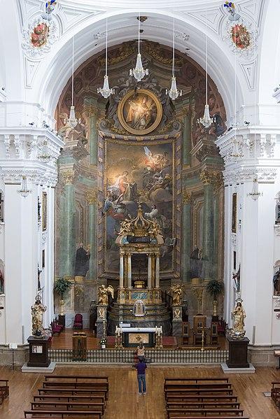 Arquivo: 1 Iglesia de San Ildelfonso toledo 2014.jpg