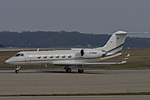 2-TRAV Gulfstream G-IV GLF4 - VCN (25126469543).jpg