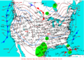 2002-12-09 Surface Weather Map NOAA.png