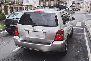 2005 Toyota Highlander (5842735220)
