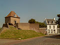 2006-06-13 11.32 Heusden, stadspoort.JPG