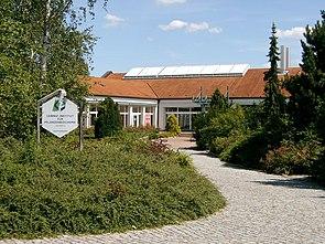 Leibniz-Institut für Pflanzenbiochemie