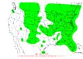 2008-06-23 24-hr Precipitation Map NOAA.png