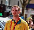 2008 Australian Olympic team 041 - Sarah Ewart.jpg