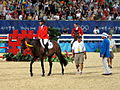 2008 Olympic Games Equestrian Game Day Celemony.jpg