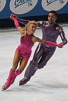 2008 TEB Pairs Savchenko-Szolkowy03.jpg