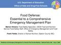 2009 Food Defense - United States Department of Education.pdf