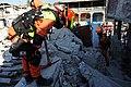 2010년 중앙119구조단 아이티 지진 국제출동100118 세인트제라드 지역 수색활동 (70).jpg