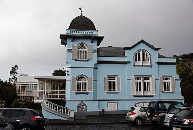 Santo António da Serra
