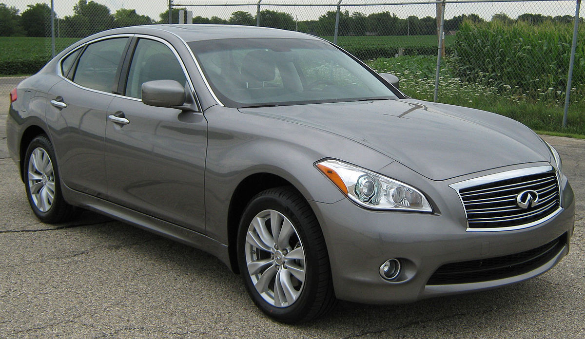 Infiniti m wikipedia vanachro Image collections