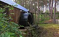 2011 Schotland Highland Folk Museum zaagmolenwiel 28-05-2011 18-17-22.jpg