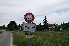 Image illustrative de l'article Walperswil