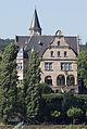 2013-08-05 Villa Spiritus, Kaiser-Friedrich-Straße 19, Bonn, Rheinseite IMG 0504.jpg