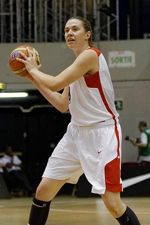 Ruth Hamblin - Hamblin in June 2013