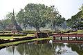 201312141124a HL ps Sukothai, Wat Mahathat.jpg