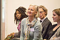 2013 Royal Society Women in Science panel discussion 55.jpg