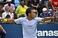 2013 US Open (Tennis) - Qualifying Round - Victor Estrella Burgos (9737244219).jpg