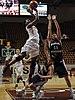 2013 Virginia Tech - Robert Morris - jump shot.jpg