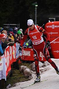 2014-04-01 Biathlon World Cup Oberhof - Mens Pursuit - 15 - Vetle Sjastad Christiansen.JPG