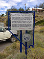 2014-09-08 14 48 49 Austin Churches historic marker along U.S. Route 50 in Austin, Nevada.JPG