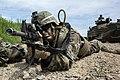 2014.08.01. 한미해병대 연합훈련 ROKMC 1st Div, - ROKUS Marine Combined Exercise (14811703676).jpg