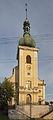 2014 Bartošovice, Kościół św. Andrzeja i Świętych Piotra i Pawła 03.jpg