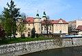2014 Klasztor franciszkanów w Kłodzku 06.JPG