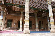2015-09-10-101437 - Abakh Hodscha-Moschee.JPG