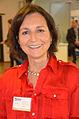2015-10-07 Wirtschaftsmesse Hannover, (1371).Claudia Rinke, Geschäftsführung Franz Schloms Nachf. Möbelspedition GmbH.JPG