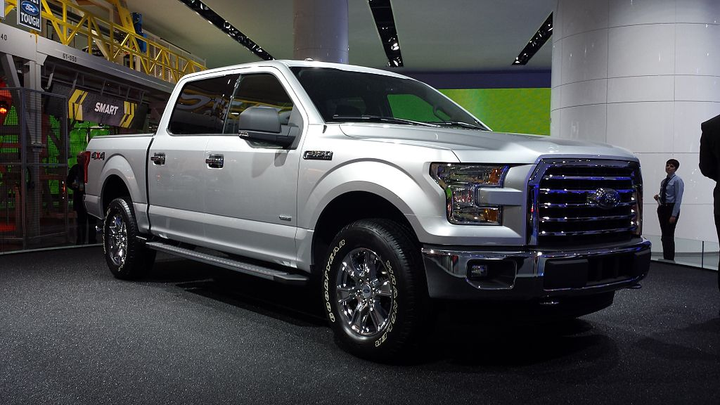 ford super duty f series trucks face recall over. Black Bedroom Furniture Sets. Home Design Ideas