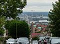 2015 London-Shooters Hill, view of Woolwich from Eglinton Hill 08.JPG