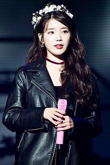 Love letter you iu eun hyuk dating