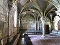 2017 The Cloisters Pontaut Chapter House from southwest.jpg
