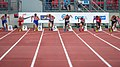 2018 DM Leichtathletik - 100 Meter Lauf Maenner - by 2eight - DSC7563.jpg